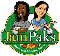 Jampaks Restaurant Logo